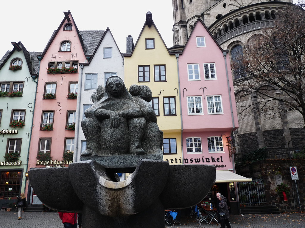 Köln-Cologne