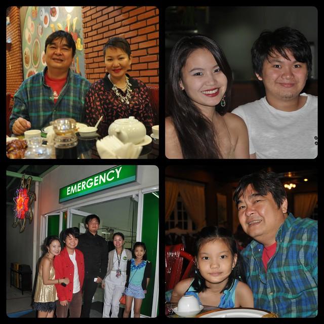 Family X-Mas
