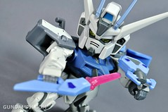SDGO SD Launcher & Sword Strike Gundam Toy Figure Unboxing Review (35)