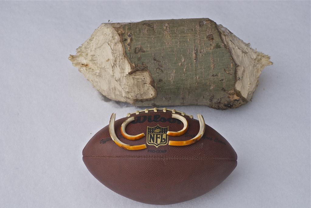 Beaver's football