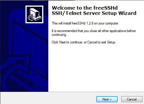 FreeSSHD-1