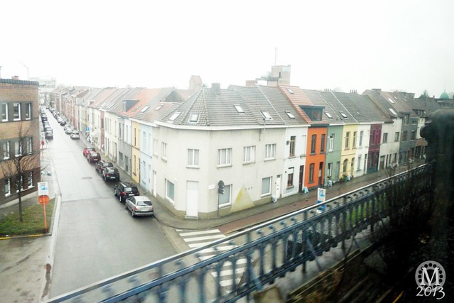 Bruges [Brugge] Belgium