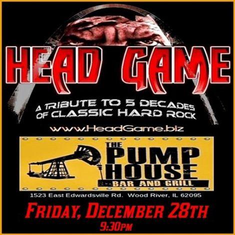 Head Game 12-28-12