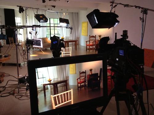 Shop Studios Set by Jacques Rosas