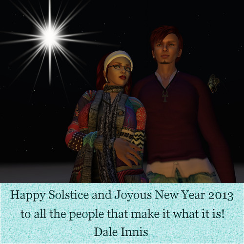 2012 Seasonal Card