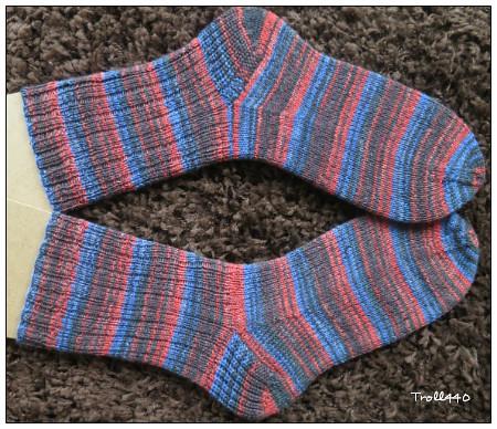 Socken 20 - 2012