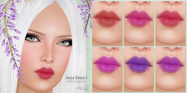 cheLLe - Juicy Gloss I