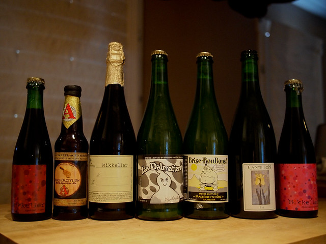 Beer Trade 1-9-13