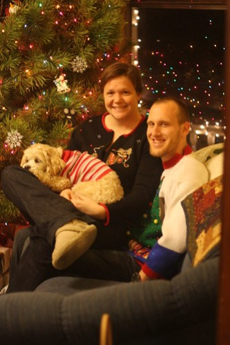 Over-The-Top Christmas Party 2012;christmas 146