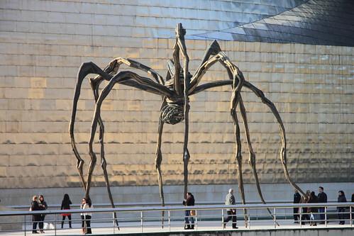 Mamá . Un paseo por #Bilbao #Photography #Foto #Flickr 52
