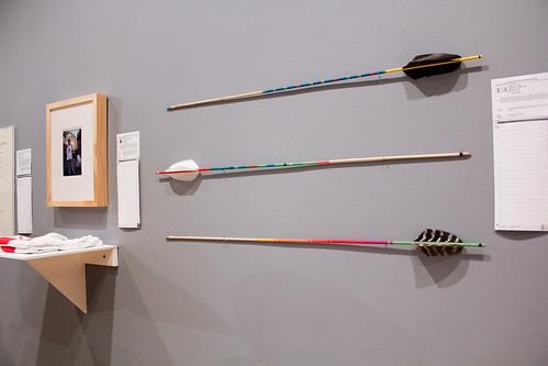 Arrows by Fredericks & Mae