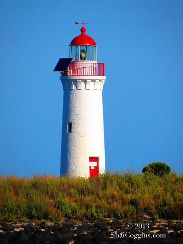 Day 3/365: Port Fairy Lighthouse