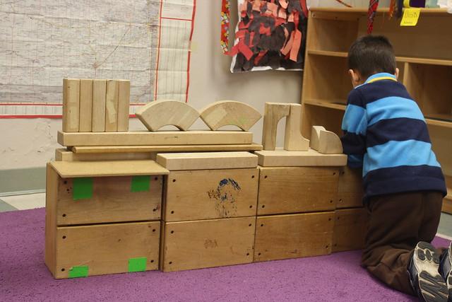 preschool joy