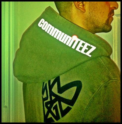2013 by communiTEEZ