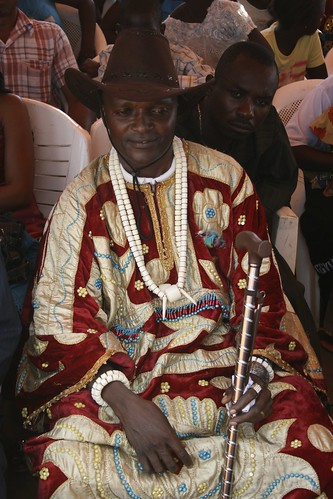 Igbo Chief by Jujufilms