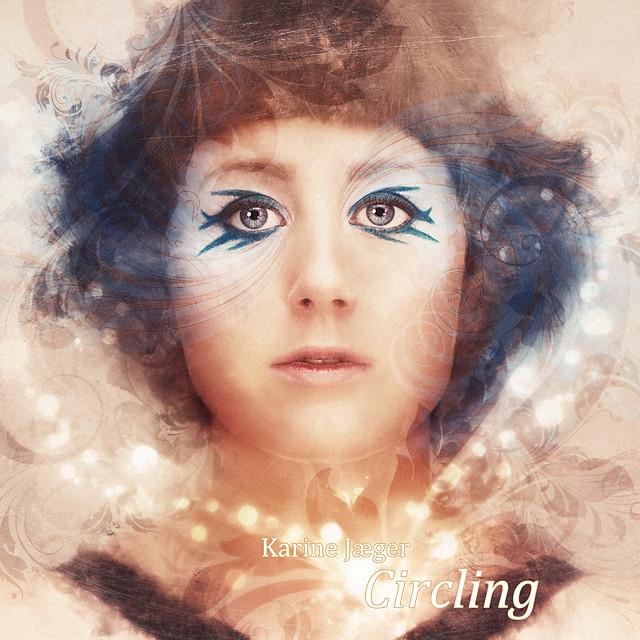 "Album Cover ""Circling"""
