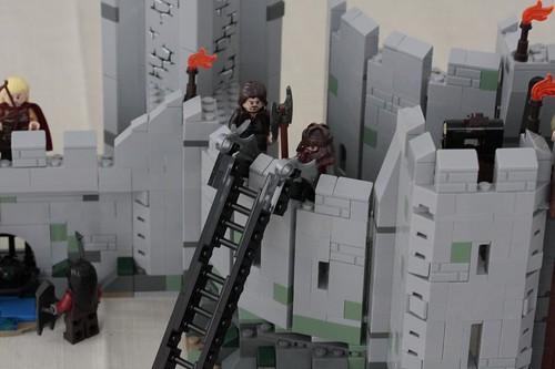 LOTR Lego