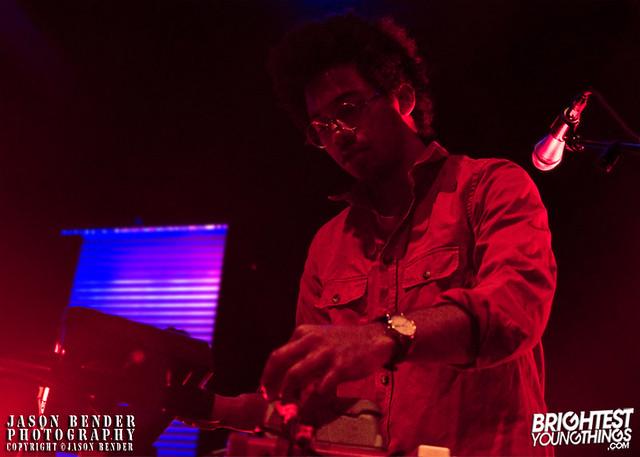 Toro y Moi at the 9:30club 2.10.13