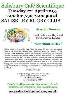 Poster for Al Duncan