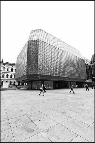 Prag / Národní divadlo / National Theatre
