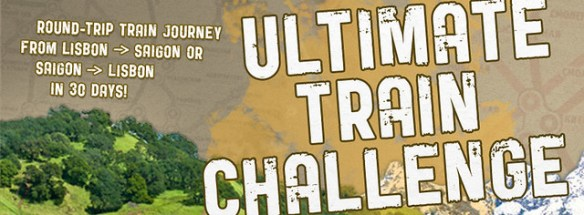 Ultimate Train Challenge 2013 discount code