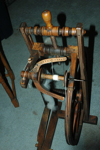 swiss lateral treadle