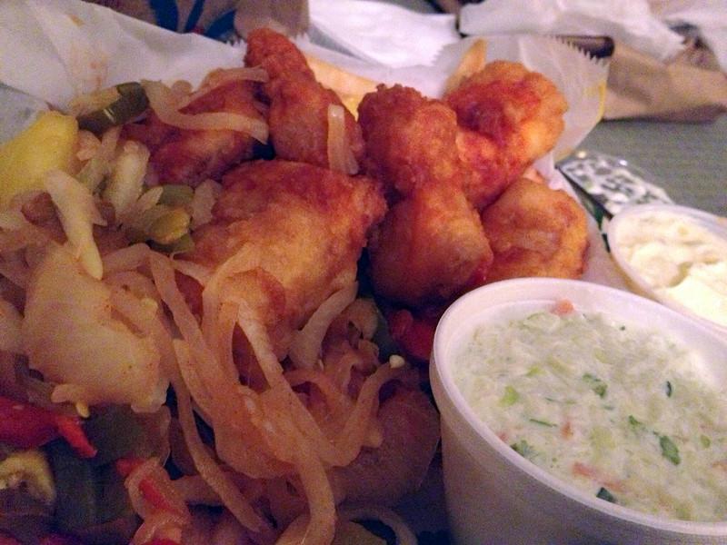 Cincinnati Soul Food Restaurants