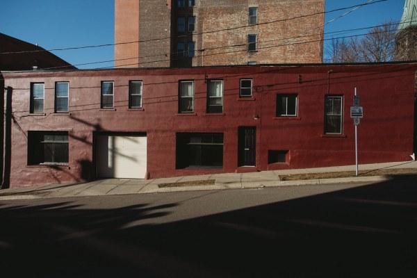 Duke Street, Saint John