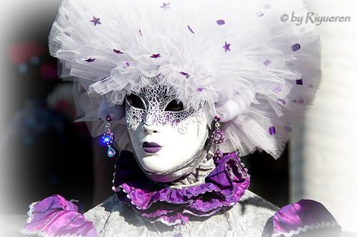 Venezia -Carnevale 2013