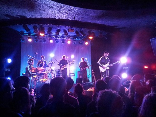 The Eels at the Showbox