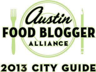 2013 AFBA City Guide