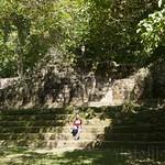 Guatemala, Ruinas de Tikal 22