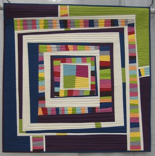 At Quiltcon