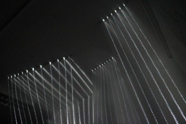 mayer+empl . osa_bw . video mapping sculpture . munich . 2013