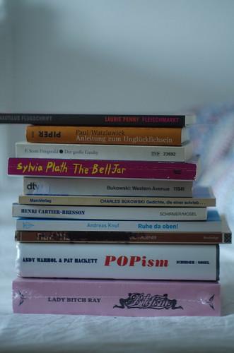 Reading List 2013, tbc