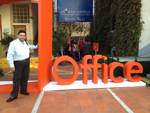 Lanzamiento Office 365 Home Premiun
