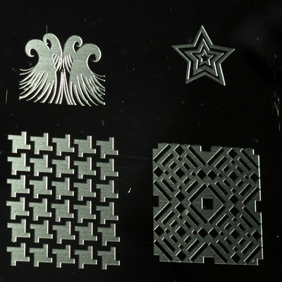 LeaLaC A Stamping Plate (7)