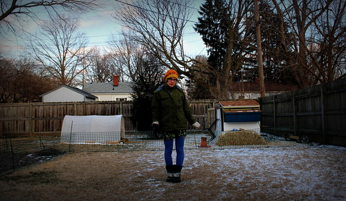 20130201. Winter hobo style.
