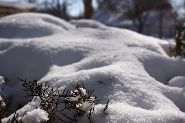 snow storm 2013