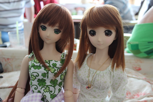 March Doll Meet