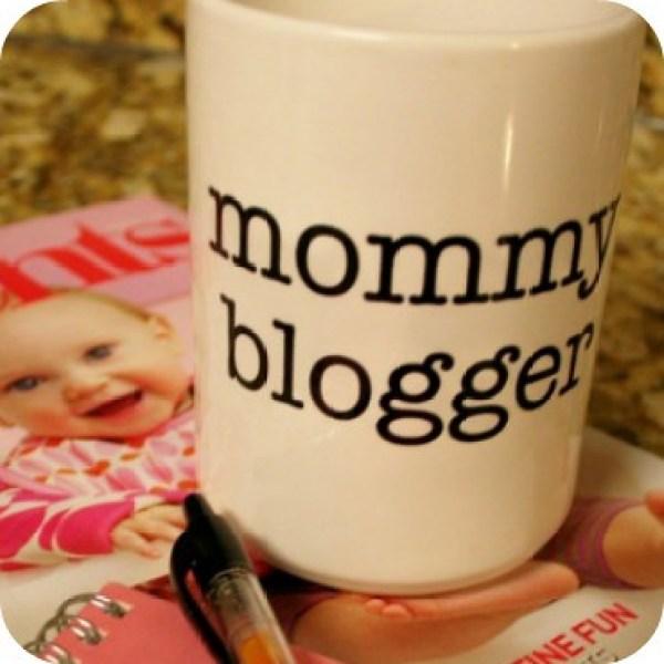 Am I A Mummy Blogger?