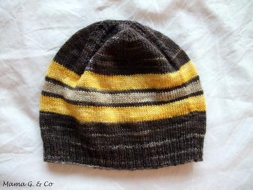 Woollen Beanie (1)
