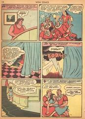 Wow Comics #9 - Page 14