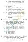 UPTU B.Tech Question Papers - TMT-401 - Fluid Mechanics & Machinery