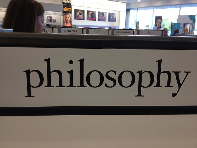 Philosophy Personal Care