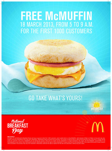 McDonald's Philippine joins National Breakfast Day on ...