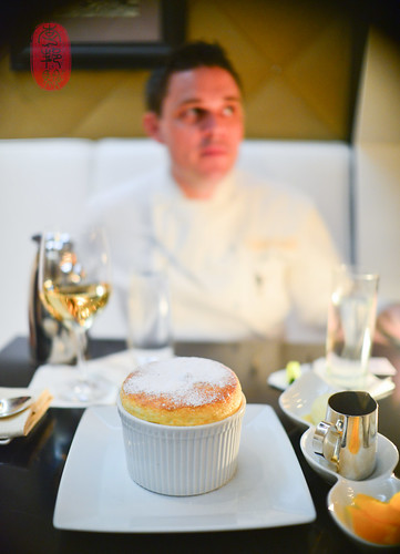 16 oz. Grand Marnier Soufflé