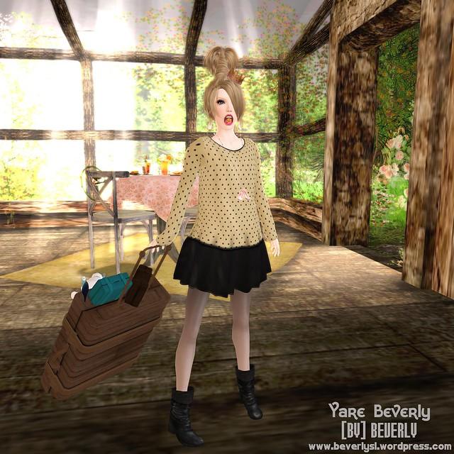 Klepsydra+Natural+MY UGLYDOROTHY+La petite fleurBABEL femme+O.M.E.N (Group Gift & Gatcha)