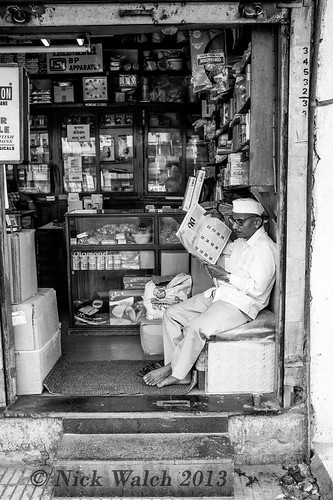 The Streets of Pune 2013 - 03