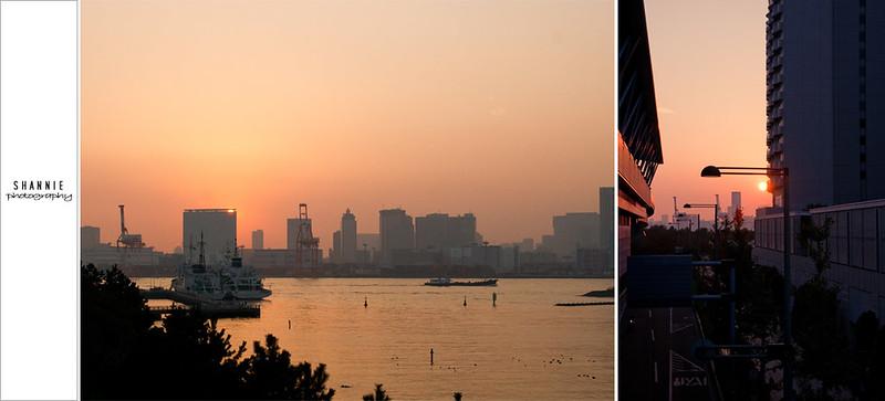 Tokyo Sights - Wonders of Odaiba